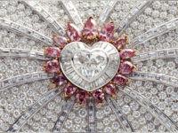 Бриллианты 1001 Nights Diamond Purse