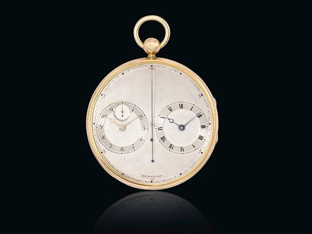Breguet & Fils Precision Watch
