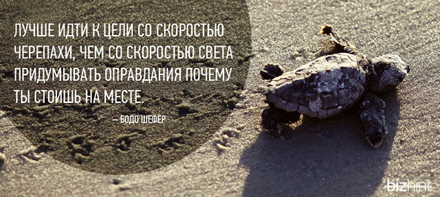 Цитата Бодо Шефера про оправдания