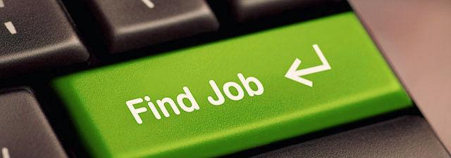 Кнопка на клавиатуре Find Job