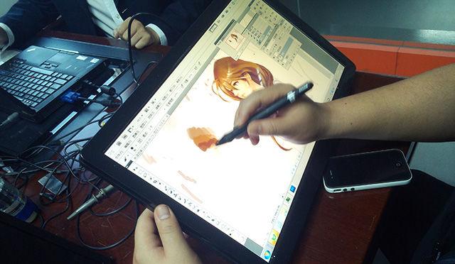 Рисование в Фотошоп