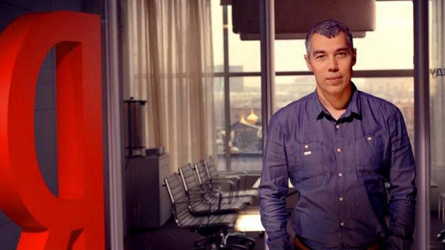 Илья Сегалович, основатель Яндекса