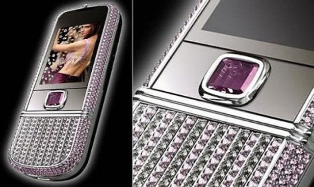 Nokia Supreme