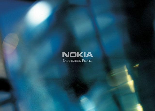 Бренд Nokia