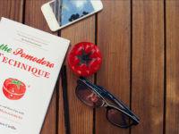 Книга Помидорный метод