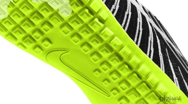 Вайельная подошва Nike