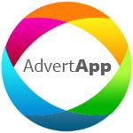 Лого AdvertApp