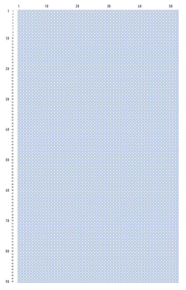 Календарь жизни по неделям