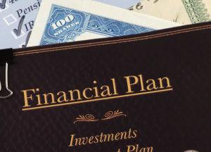 Персональное финансовое планирование