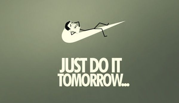 just-do-it-tomorrow