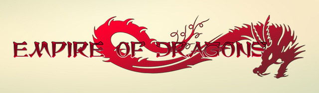 Empire of Dragons logo