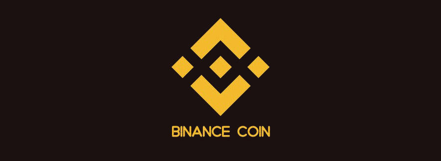Лого Binance Coin