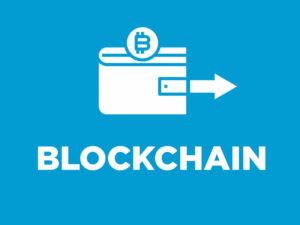 Вывод криптовалюты из Blockchain