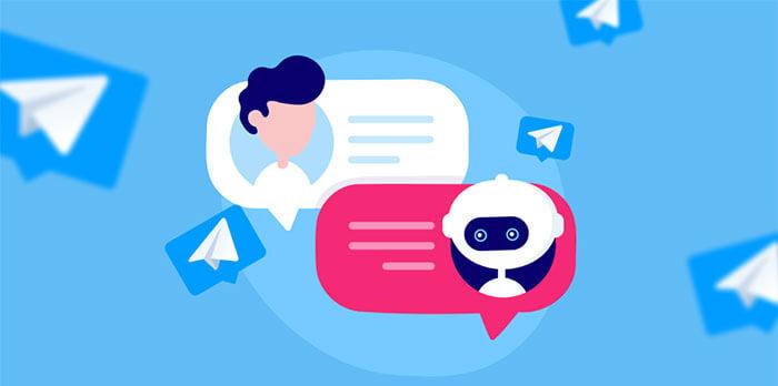 Бот Telegram