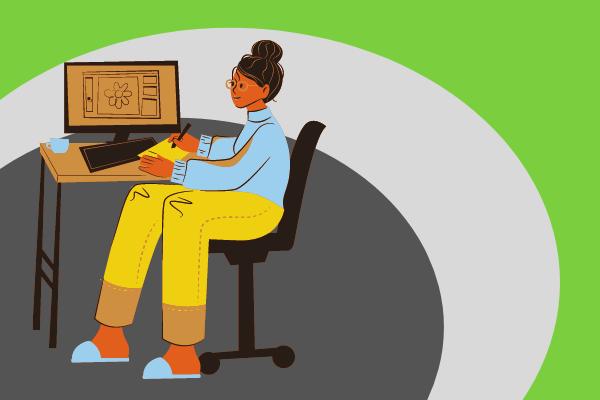 как можно зарабатывать деньги в интернете подростку дома