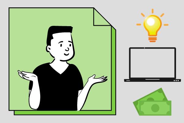 как заработать деньги в интернете школьнику