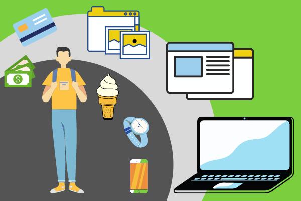 подготовка перед тем как заработать подростку в интернете